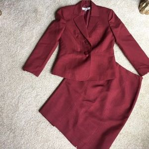 Jackets & Blazers - Business skirt suit